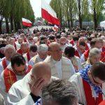 Día de Martirio del Clero Polaco Gaudium Press