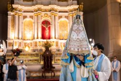 Virgen del Valle - Foto - Prensa Obispado de Catamarca