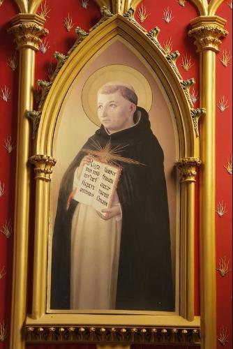 La Prueba De La Existencia De Dios Por Las Cinco Vías De Santo Tomás De Aquino